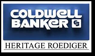 ColdwellBanker Heritage Roediger