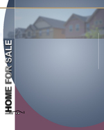 Real Estate Flyer Background Texture