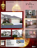 Real Estate Flyer Sample #2