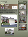 Real Estate Flyer Sample #19