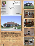 Real Estate Flyer Sample #8